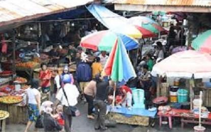 PD Pasar Manado Belum Maksimal