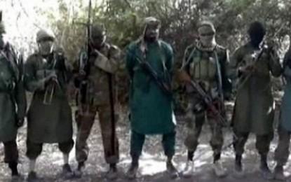 Nigeria Kibarkan Perang Total atas Boko Haram