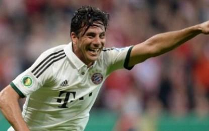 Bayern Pertahankan Pizarro