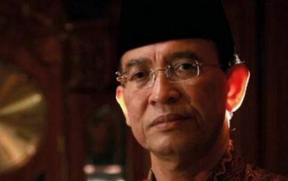 Presiden SBY Panggil Suryadharma Ali di Istana Bogor