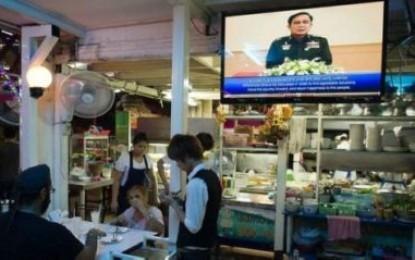Thailand Tak Akan Gelar Pemilu Tahun Ini