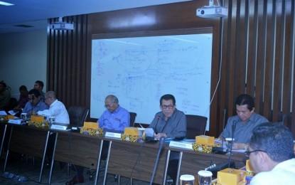 Pemerintah Pusat Hentikan Operasional Tambang di Pulau Bangka