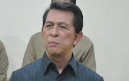 SHS Memilih Jokowi-JK