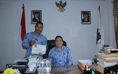 Wali Kota Terima Peraih Medali Emas Tinju