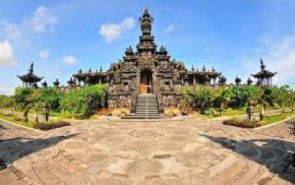 Di Bali, Kumtua Minahasa akan Belajar UU Desa