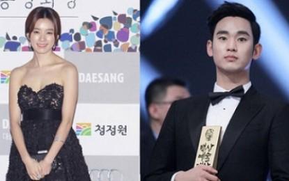 Comeback Han Hyo Joo lebih dinanti dari Kim Soo Hyun