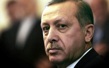 PM Erdogan Ingin Berkuasa di Turki hingga 2023