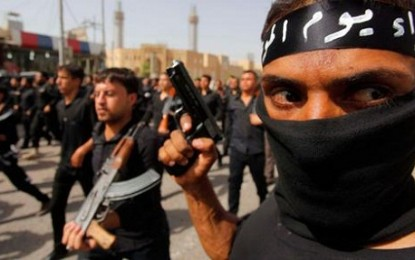 Lebih dari 1.000 Tewas di Irak Sepanjang Juni