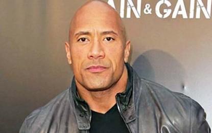 Jatuh Bangun Dwayne 'The Rock' Johnson Dalam Hidup