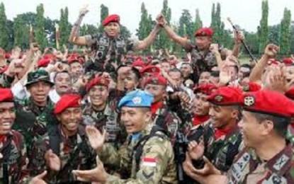 Marah, puluhan purnawirawan Kopassus ajak Wiranto perang