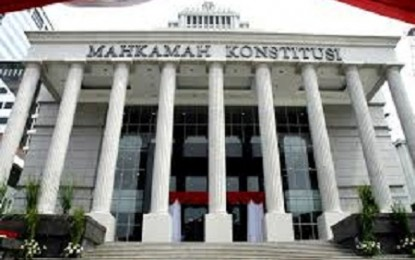 MK Perintahkan Hitung Kembali Suara di Dapil Singkil-Mapanget