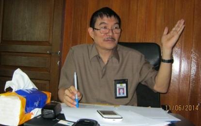 Kepala BPJN XI Ingatkan Adanya Koordinasi di Lapangan