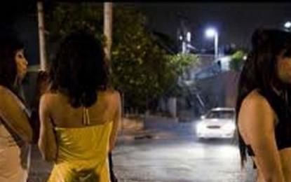 Prostitusi di bawah umur marak jelang Piala Dunia
