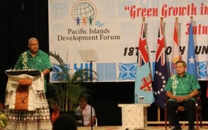 Capai MDGs, Pemerintah Percepat Penyediaan Air Minum dan Sanitasi