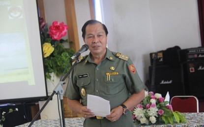 THL di Lingkup Pemkot Bitung Bakal Terima THR