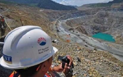 Newmont Seret Indonesia ke Arbitrase Internasional