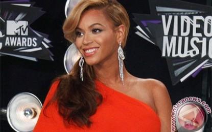 Beyonce dan Eminem pimpin MTV Video Music Awards