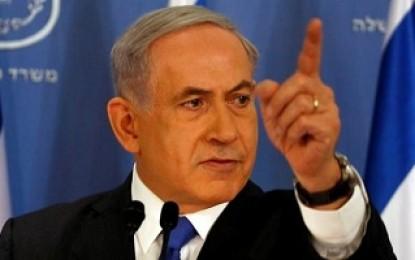 Israel Akan Perluas Operasi Militer jika Hamas Tolak Gencatan Senjata