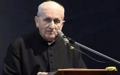Pastor Polandia Mengaku Terima SMS dari Setan