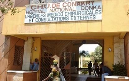 2 Relawan US Peace Corps Terpapar Ebola