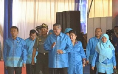 Sejumlah Pejabat Sulut Terima Satya Lencana Pembangunan