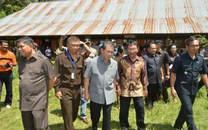 SHS: Yang Terpilih, Presiden dan Wakil Presiden Rakyat Indonesia