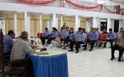 Pemerintah Kucurkan 150 M untuk Lahan Tol Bitung-Manado