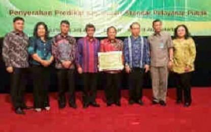 Presiden SBY Apresiasi Kinerja Yanlik Sulut