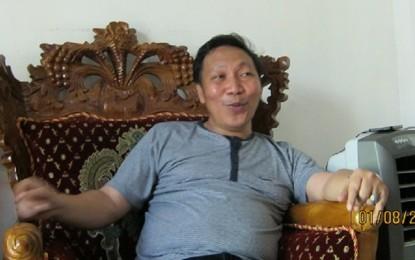 September, Kloter Sulut Berangkatkan 561 CJH