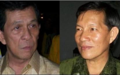 SHS-Lumentut Jajaki Kerja Sama Bisnis Manado-Davao