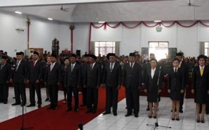 Kepulauan Sangihe Miliki Anggota DPRD Baru