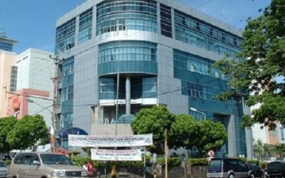Pemkot Bitung Hanya Miliki Saham 3 % di Bank Sulut