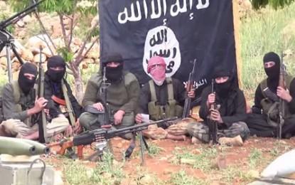 Mendagri Edarkan Surat  Soal Paham ISIS