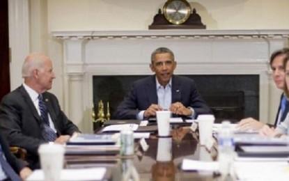 Obama Belum Punya Strategi Kalahkan ISIS