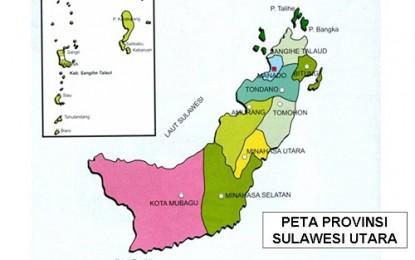 Batas Wilayah Antara Kabupaten Minsel – Bolmong Tuntas