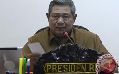 Presiden tanggapi persiapan transisi pemerintahan Jokowi