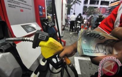 Pertamina mulai batasi penjualan BBM subsidi
