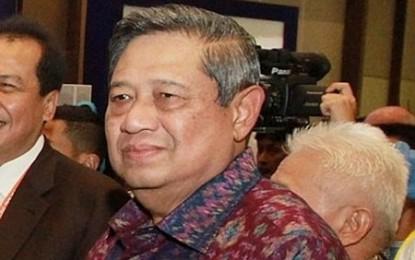 SBY Terima Tawaran Jadi Pimpinan GGGI