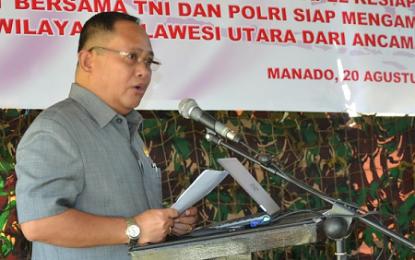 Oknum Pejabat Terlibat MaMi Bakal Dikenai Sanksi