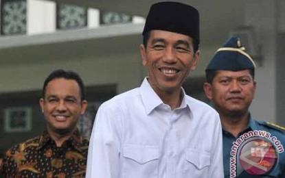 Minggu Sore, Presiden Jokowi Umumkan Kabinet, Putra Kawanua Masuk Kabinet