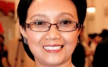 Retno Marsudi, Menlu Perempuan Pertama di Asia Tenggara