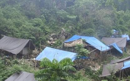 BLH Mitra Diminta Seriusi Pencemaran di Sungai Ratatotok