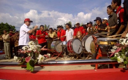 Hari Ini, Bupati Mitra Tutup Festival Bentenan-Lakban