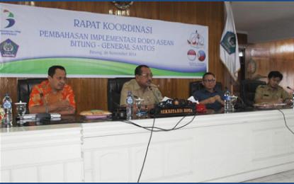 Humiang: Pelabuhan Bitung Pegang Peran Penting Dalam RoRo ASEAN