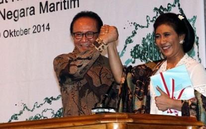 Moratorium Menteri Susi, Rugikan Pengusaha Ikan di Bitung