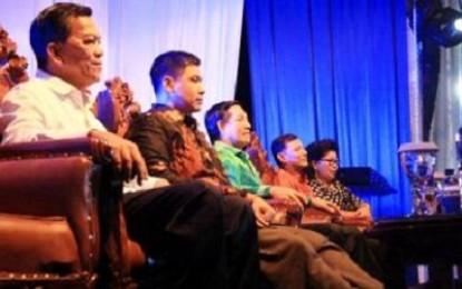 Wali Kota Manado: Kasih dan Kebersamaan Tidak Hanyut Ditelan Banjir