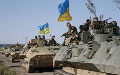 Rusia jauhi NATO jika Ukraina masuk NATO