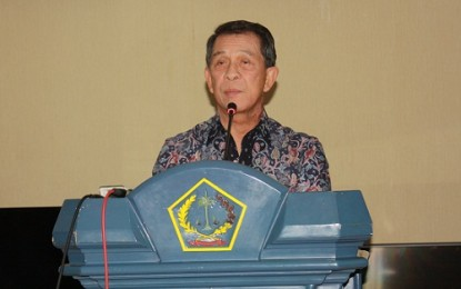 Gubernur SH Sarundajang: 2015, Era Kebangkitan Sulawesi Utara