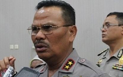 Kapolda Papua Irjend Pol Yotje Mende Ultimatum Kelompok Ayub Waker