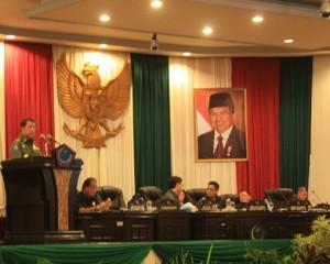 Dua Raperda Dibahas DPRD Sulut